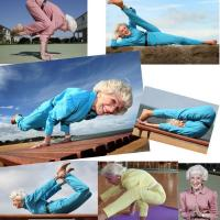 yogasanas all age